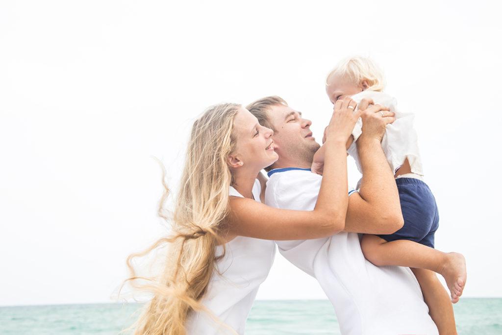 Miami Family Photographer