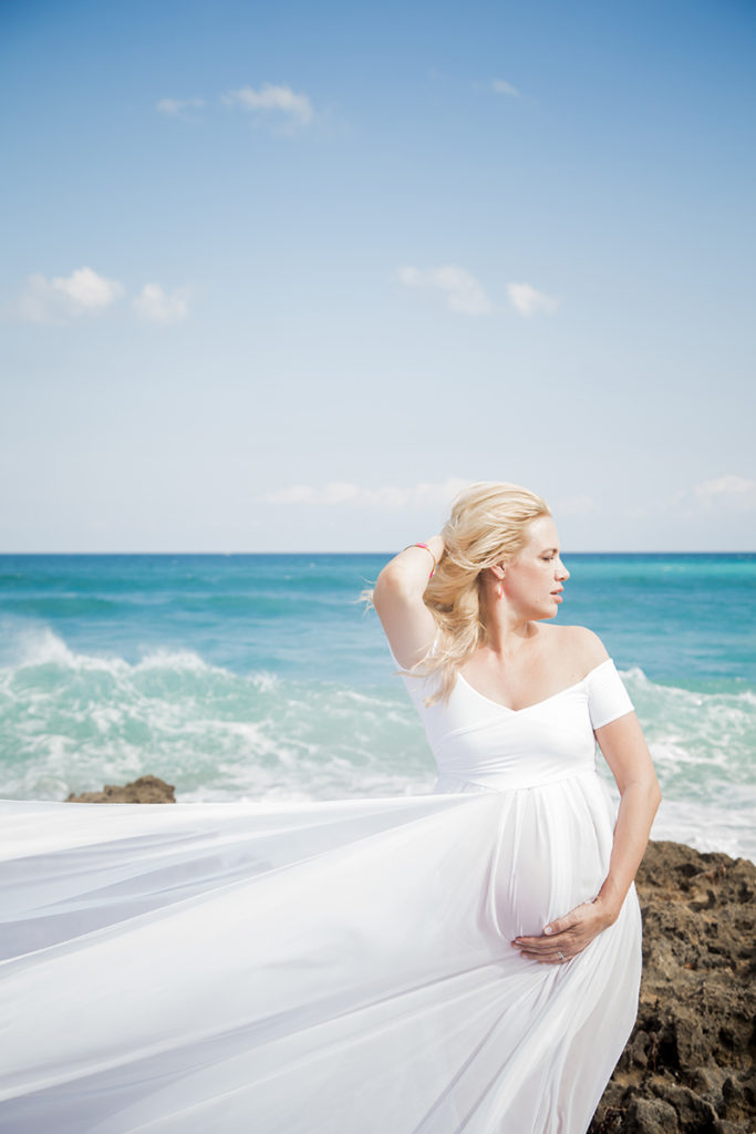 maternity photographer in miami