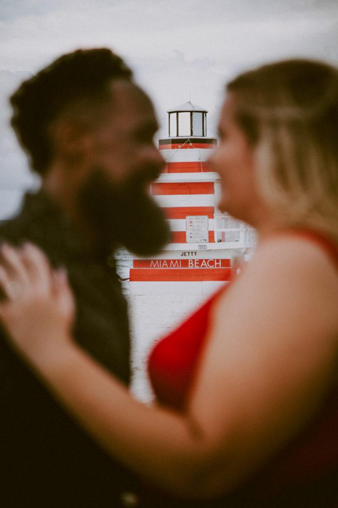 Miami Engagement