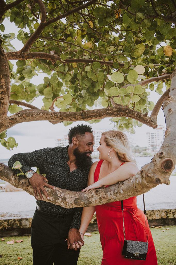Engagement Photographer Miami