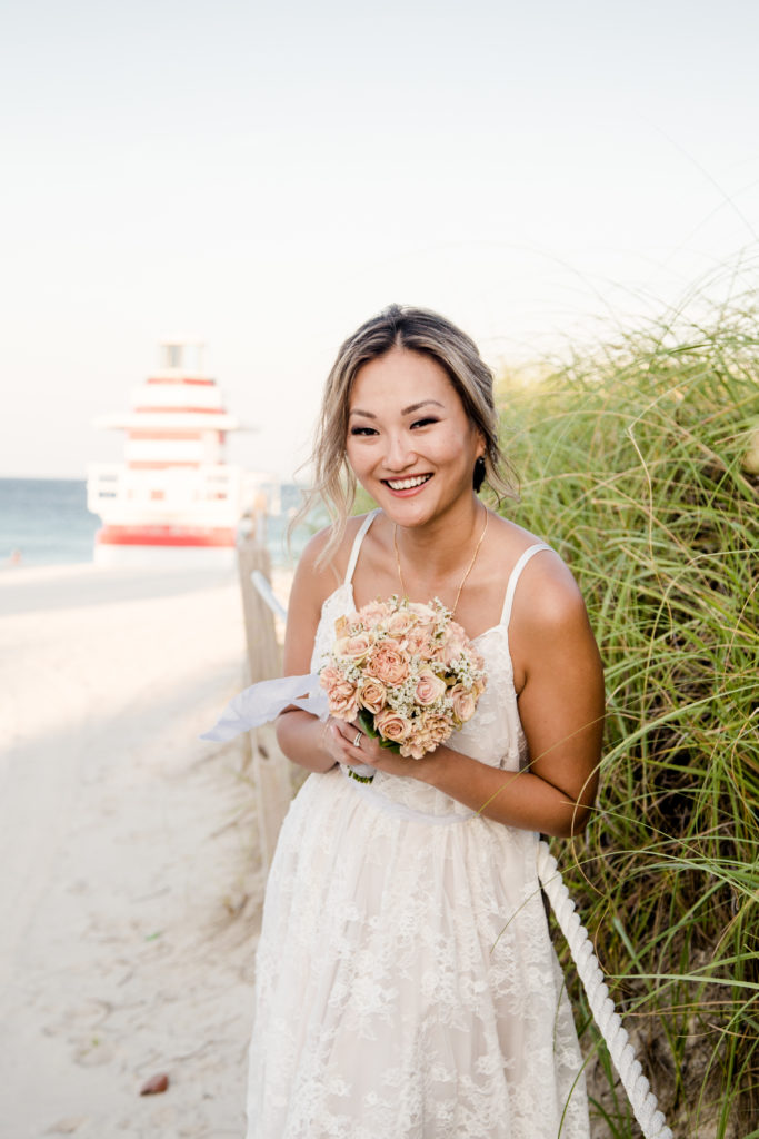 Elopement in Miami