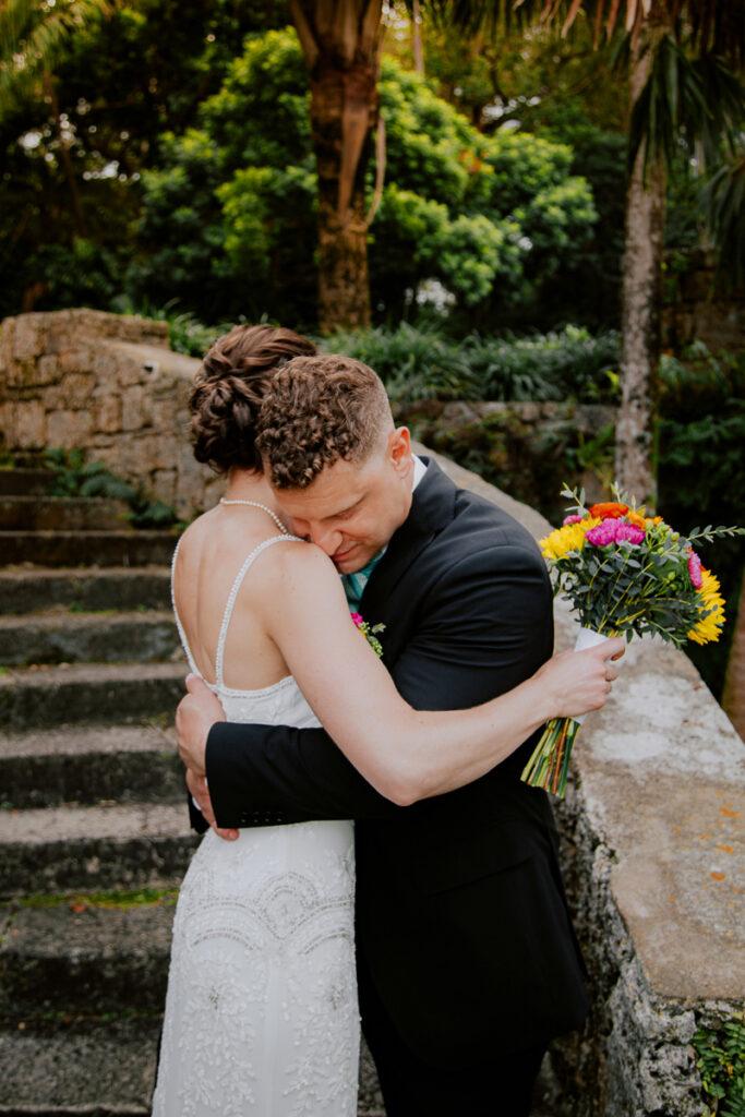 fairchild wedding photography